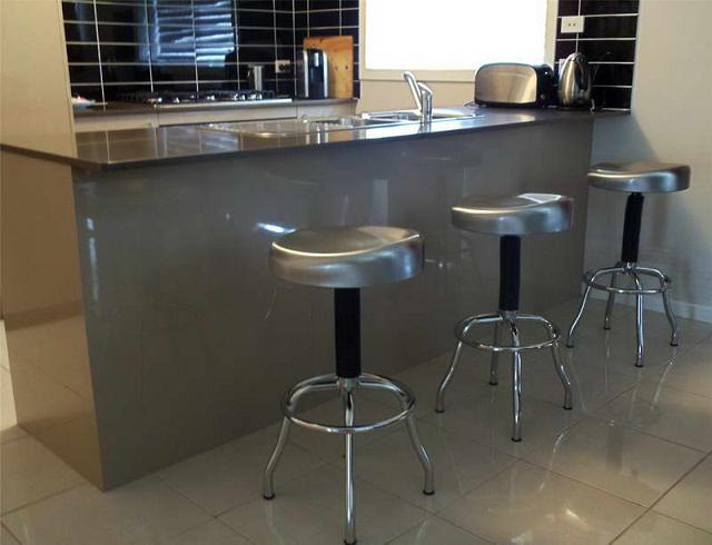 Tủ - Kệ bếp inox cao cấp 017