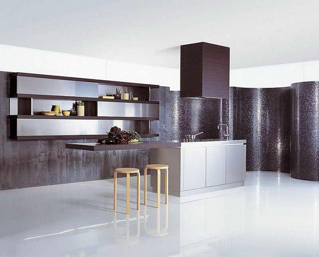 Tủ - Kệ bếp inox cao cấp 022