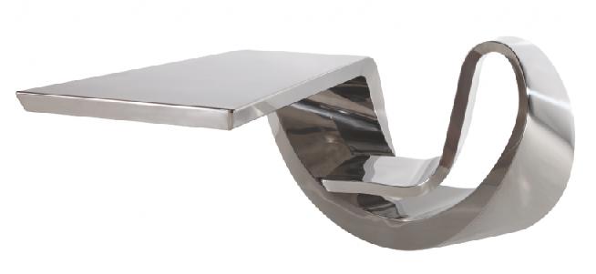 Bàn salon inox - BI013