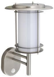 Chân đèn treo tường cao cấp Inox 304