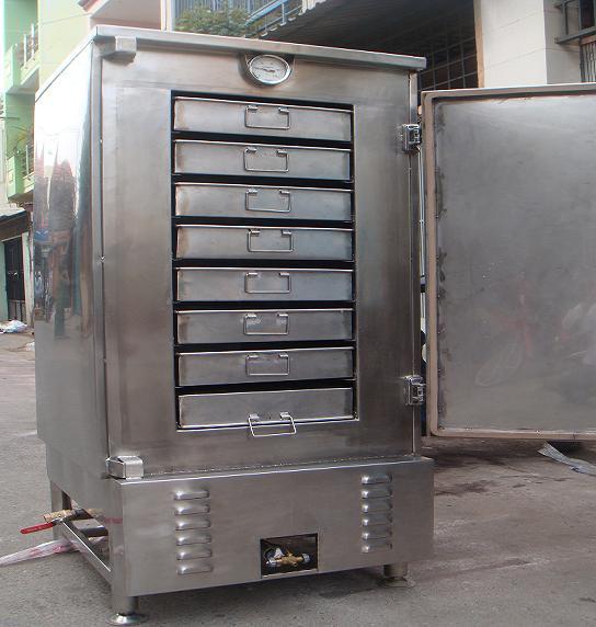 Tủ Cơm 30 Kg Dùng Điện